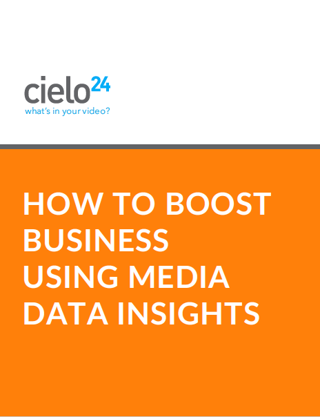 How to Boost Business Using Media Data Insights Cover