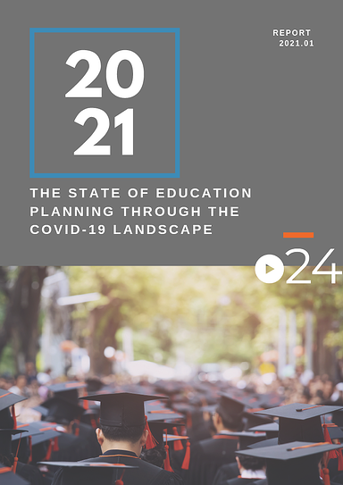 The State of Education Planning Through The COVID-19 Landscape1024_1