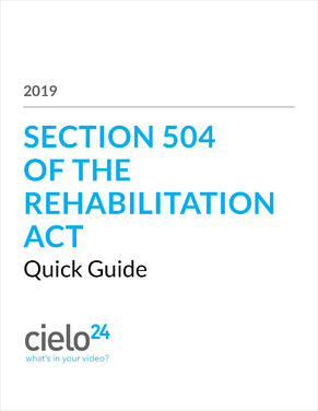 COVER_Section 504 Quick Guide